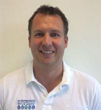 Niels Kerkhof, tandarts en praktijkeigenaar