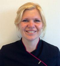 Sandra de Groot-Beumer